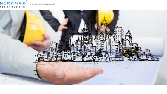 How Construction Software Development Helps you to get better growth in construction Business?