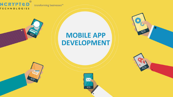 What benefits you can get from Mobile Application Development in business?